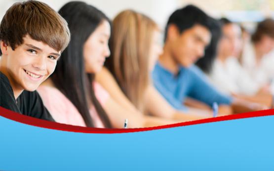 دوره های نوجوانان دوره های نوجوانان Language Institute en 03