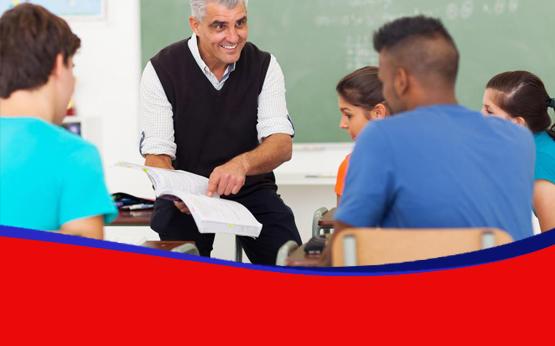 دوره های بزرگسالان دوره های بزرگسالان Language Institute en 05