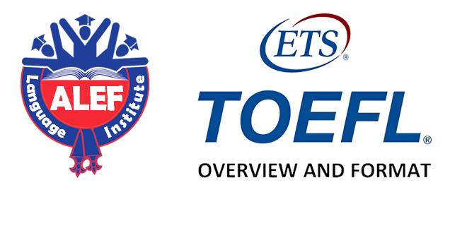دوره های toefl دوره های TOEFL Language Institute en 07