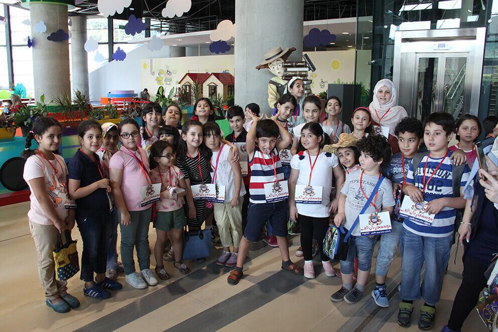 اولین تور تفریحی و آموزشی موسسه زبان الف اولین تور تفریحی و آموزشی موسسه زبان الف alefenglish 6